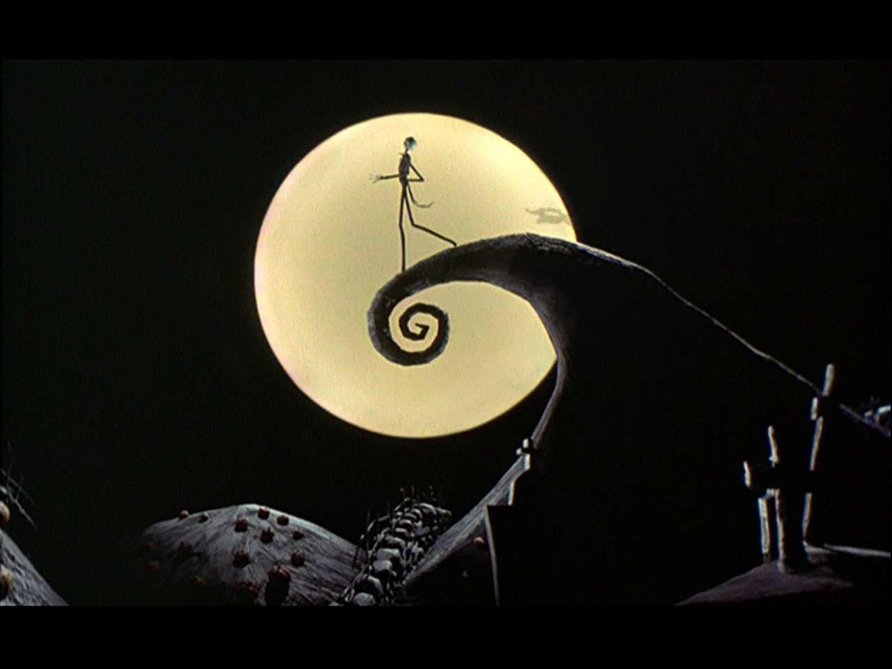 The nightmare before christmas nightmare before christmas image