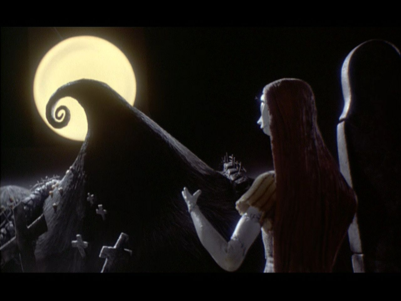 nightmare before christmas Buy the nightmare before christmas [25th anniversary edition] [includes digital  copy] [blu-ray] 1993 online and read movie reviews at best.