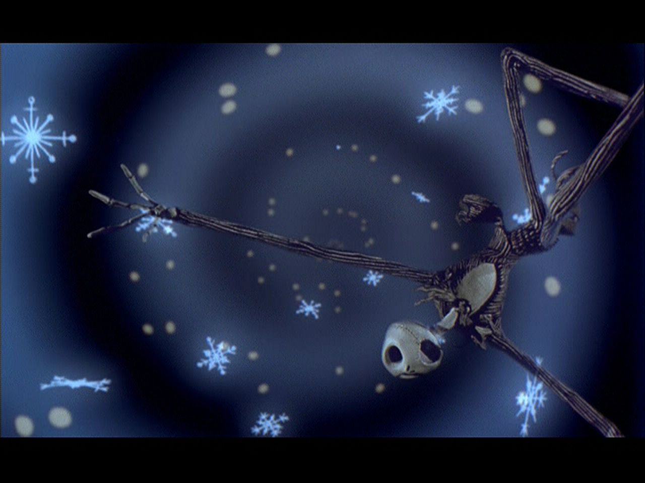 an analysis of the nightmare before christmas With the nightmare before christmas soundtrack, the team of burton and elfman showed audiences everywhere the power and brains they both possess while burton created the characters, elfman made them come to life, which is no easy task in itself.