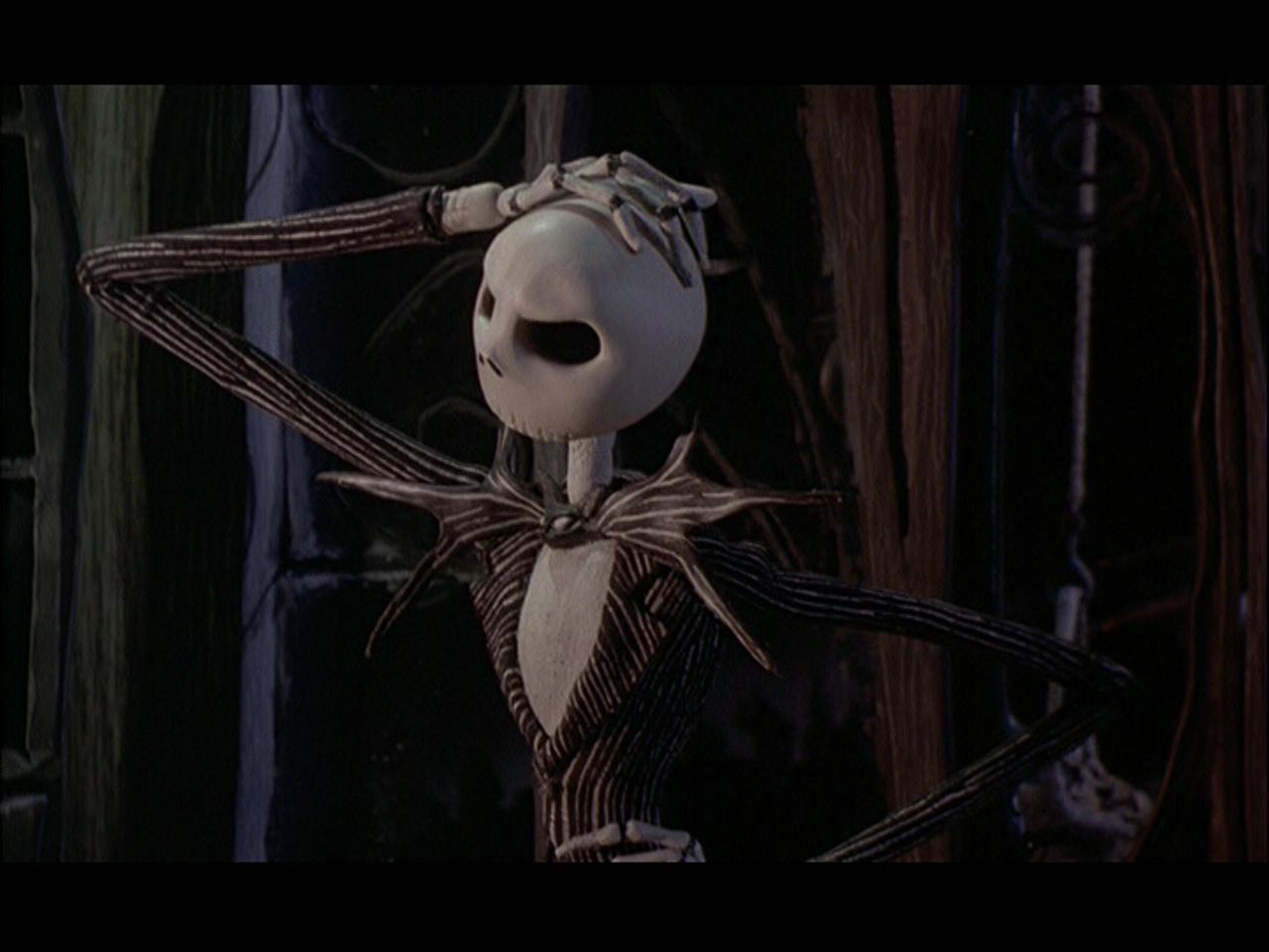 The Nightmare Before Christmas - Nightmare Before Christmas Image ...