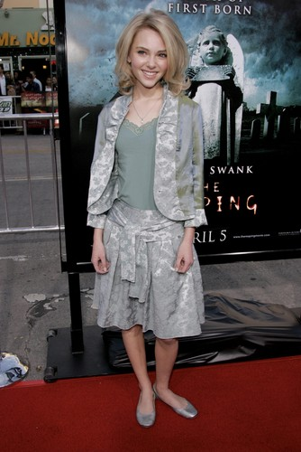 The Reaping Premiere 2007