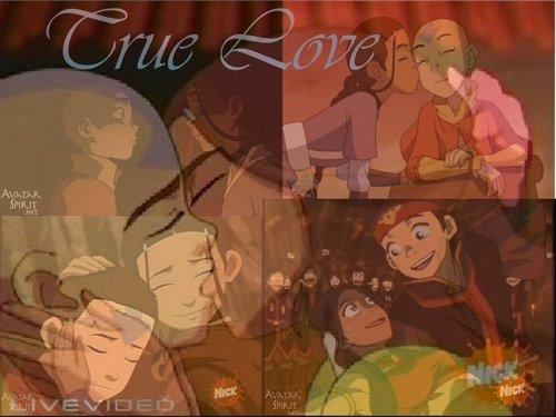 True 사랑