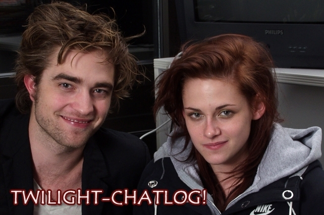 Twilight Chatlog w/ Bravo