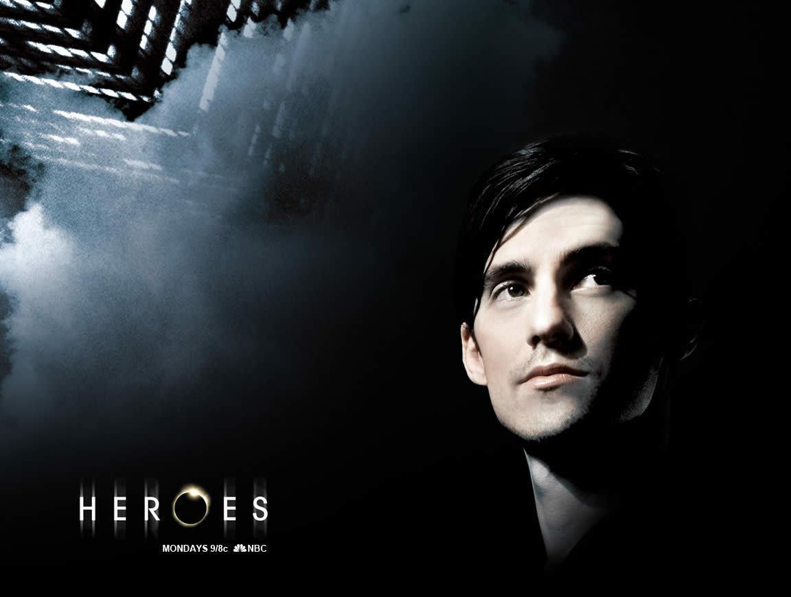 heroes s3 wallpaper - photo #23