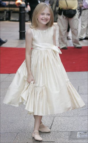 War of the Worlds UK Premiere 2005