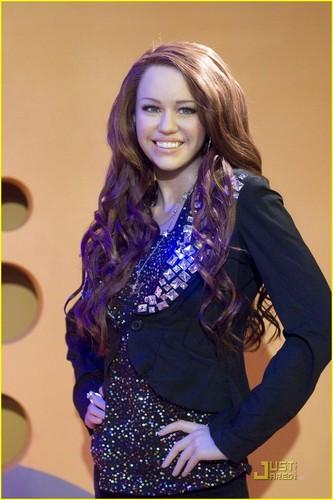 Wax Miley