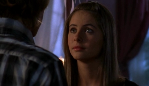 Willa in the OC