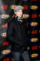Z100 Peter Facinelli - twilight-series photo