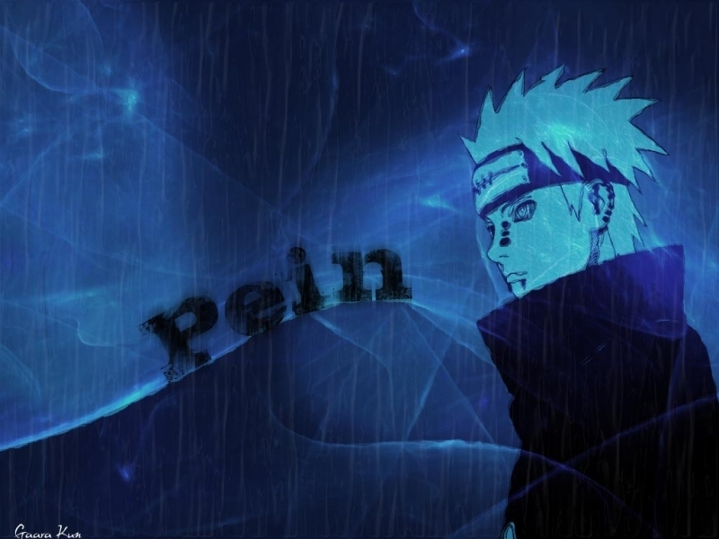 akatsuki leader..pain - Pein Wallpaper (3023676) - Fanpop