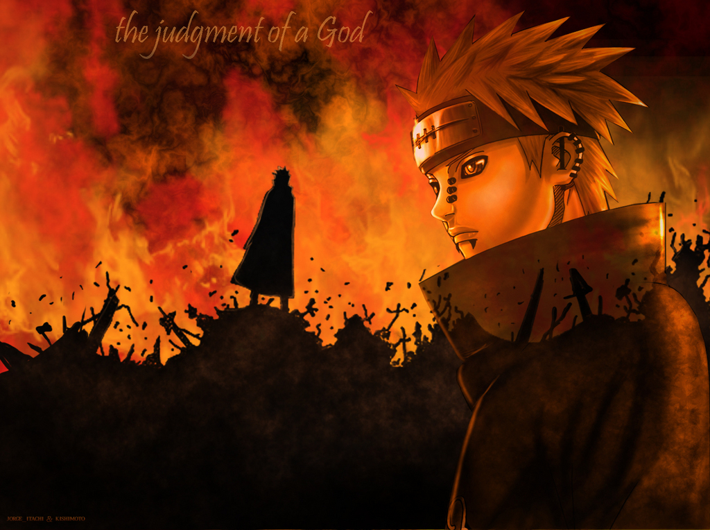 pein images akatsuki leader pain hd wallpaper and