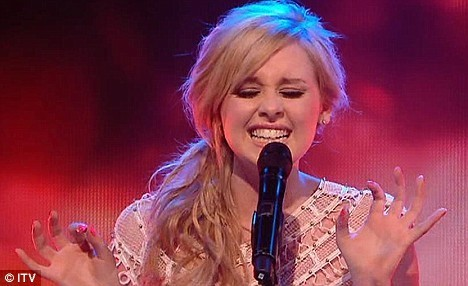 Diana Vickers wallpaper with a concert and a guitarist entitled diana