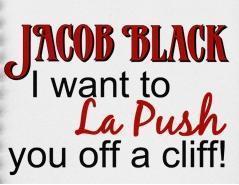 hate jacob