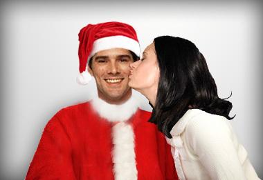 its christmas..