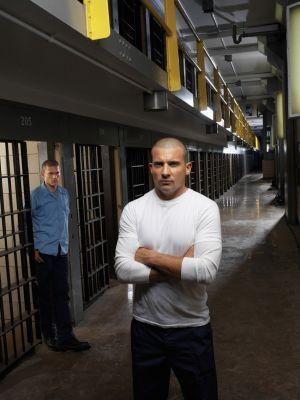 prison break...