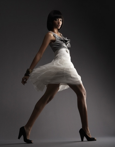 saleisha - antm-winners Photo