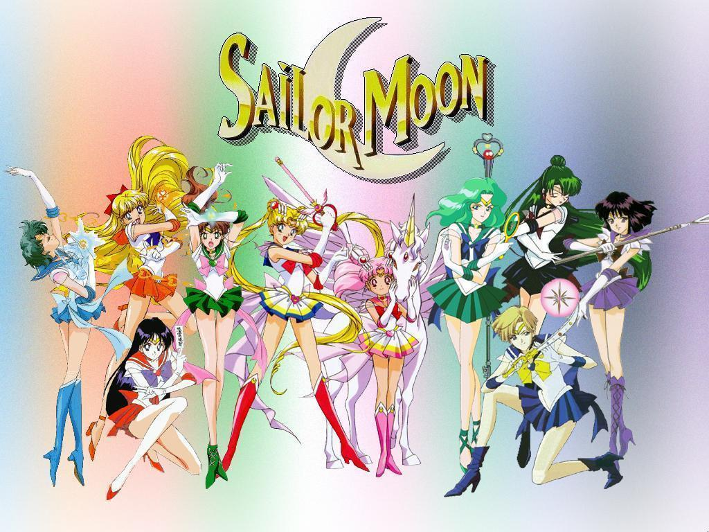 sailor moon 2 favourites - photo #13