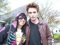 the hottest vampire ever !! - twilight-series photo