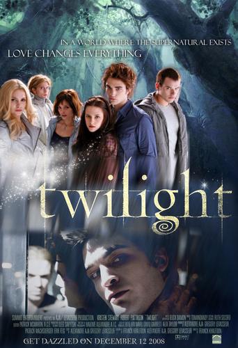 twilight!!