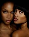 tyra and saleisha - antm-winners photo