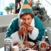 'Elf' Icon - christmas-movies icon