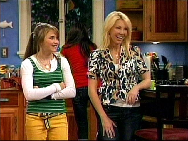 Happened Hannah Montana Mom Show 93