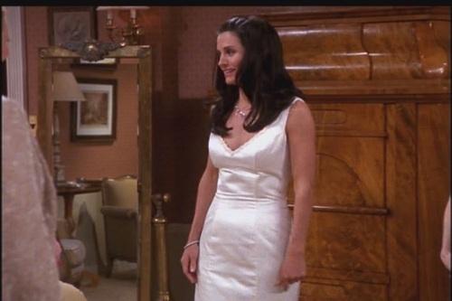 Monica Geller images 7.23 - TOW Monica and Chandler\'s wedding HD ...
