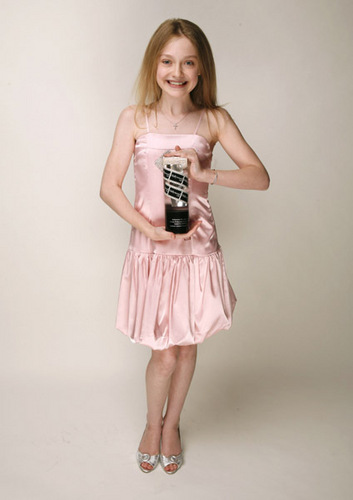9th Annual Young Hollywood Awards 2007