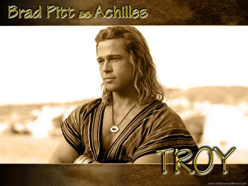Achilles वॉलपेपर
