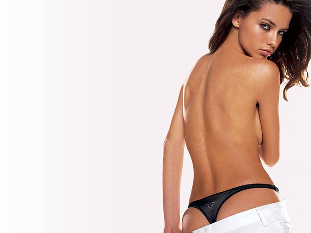 Secret Adriana Lima da Victoria