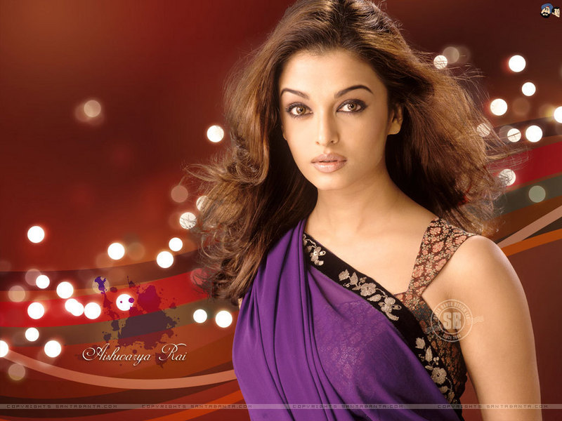 aish wallpaper. Aishwarya Rai Wallpaper