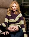Alan and Heather Graham