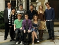 Amos Diggory - harry-potter-and-the-goblet-of-fire photo