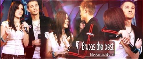 布鲁克与卢卡斯(Brucas) <3