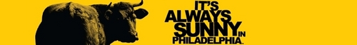It's Always Sunny in Philadelphia photo titled Banner