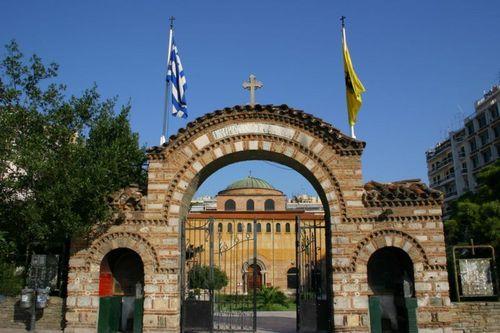Bautiful Thessaloniki