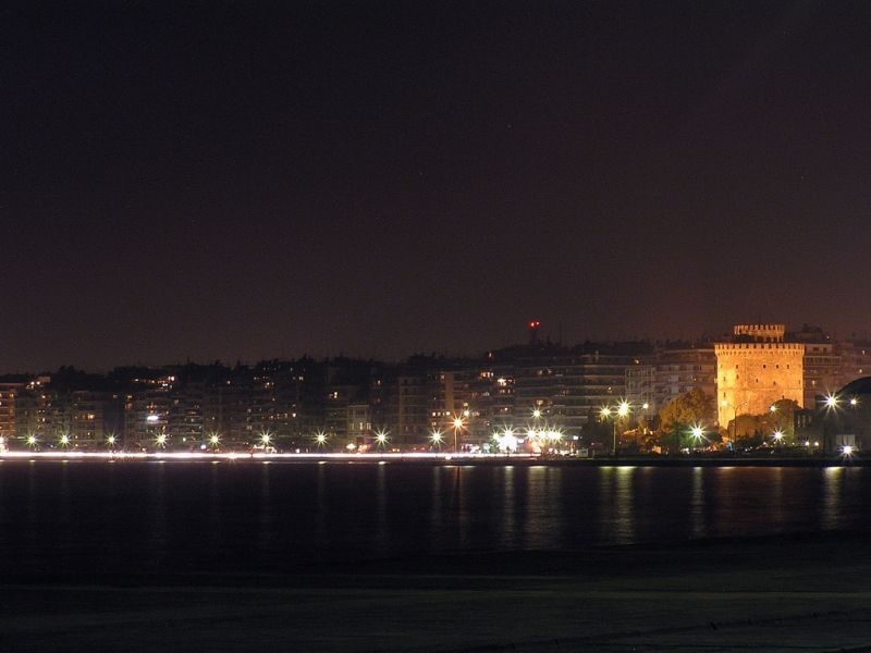 Greece images Beautiful Thessaloniki HD wallpaper and ...
