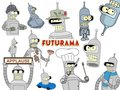 Bender - futurama wallpaper