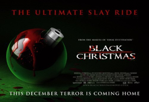 Black Natale