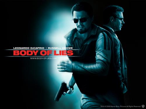 Body of Lies wallpaper