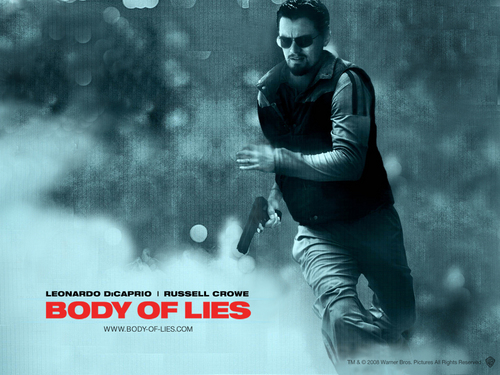 Body of Lies वॉलपेपर