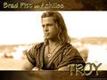 Brad Pitt वॉलपेपर