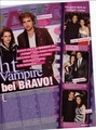 Bravo Magazine Scans - twilight-series photo
