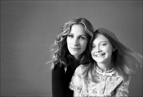 Brigitte Lacombe Photoshoot 2006