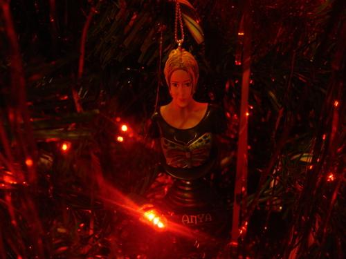 Buffy 树 - Anya