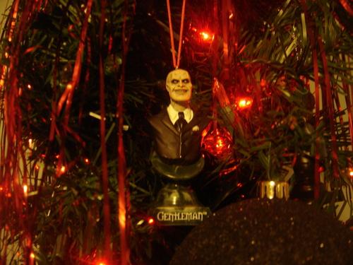 Buffy pohon - Gentleman