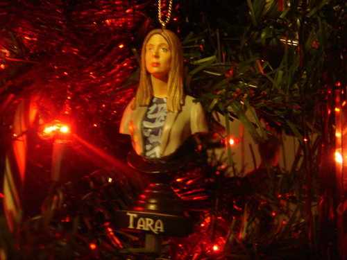 Buffy Tree - Tara