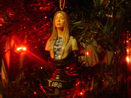 Buffy arbre - Tara