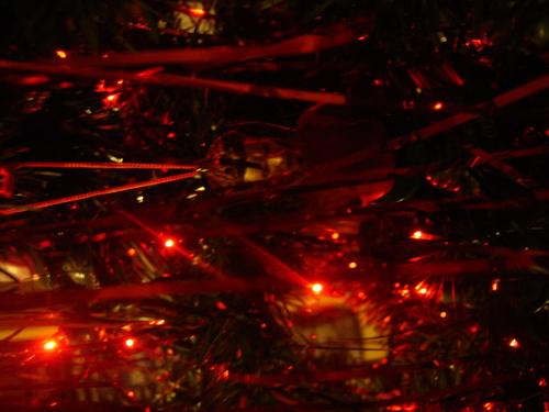 Buffy árbol - Werewolf Oz