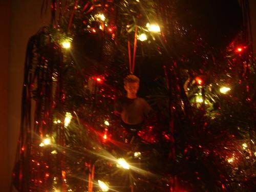 Buffy पेड़
