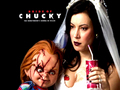 Chucky and Tiff - chucky wallpaper